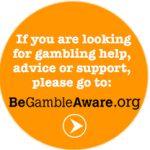 GambleAware - Gamble Responsibly