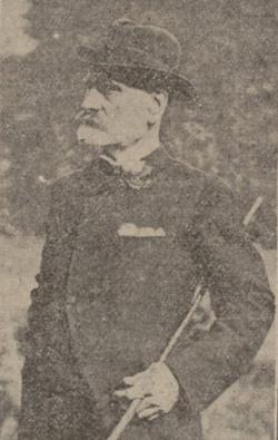 Ebenezer Morley 1913