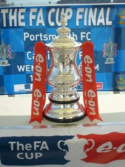 FA Cup 2008