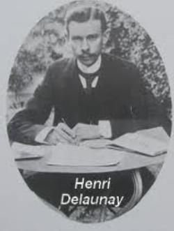 Henri Delauney
