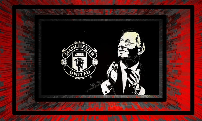 Man Utd and Ferguson