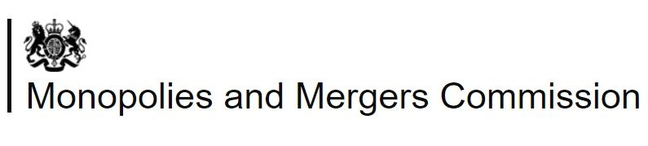 Monopolies and Mergers Commission