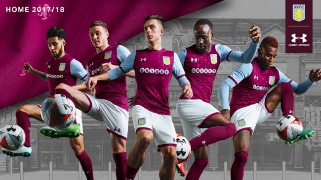 Aston Villa Unibet