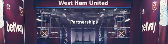 Betway West Ham Sponsorship