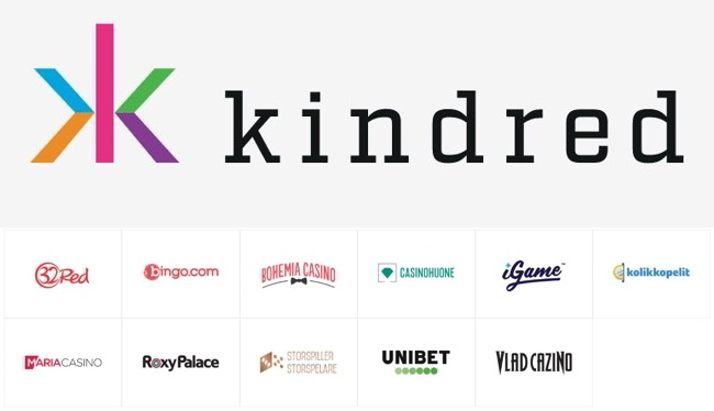 Kindred Group and Brands