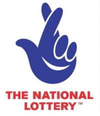 National Lottery Old Logo