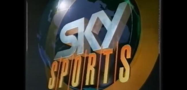 Sky Sports Original Logo