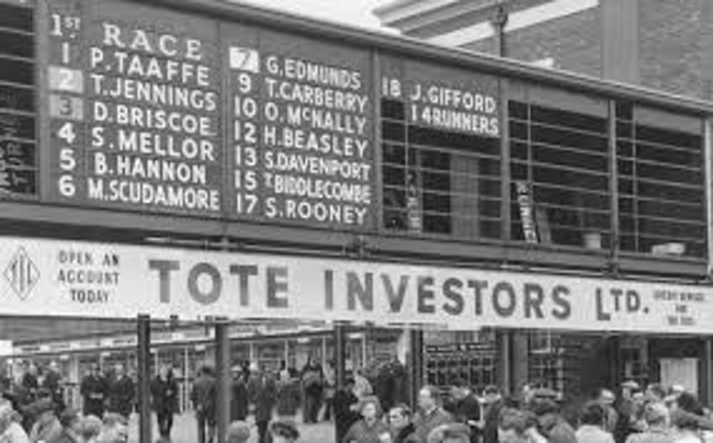 Tote Investors Ltd