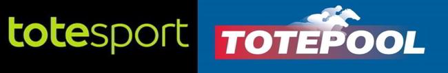 Old Tote Logos