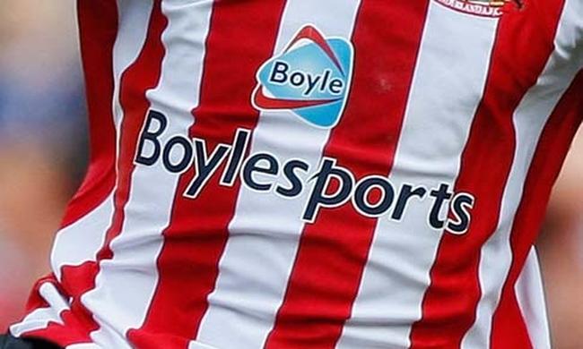 Boylesports Sunderland