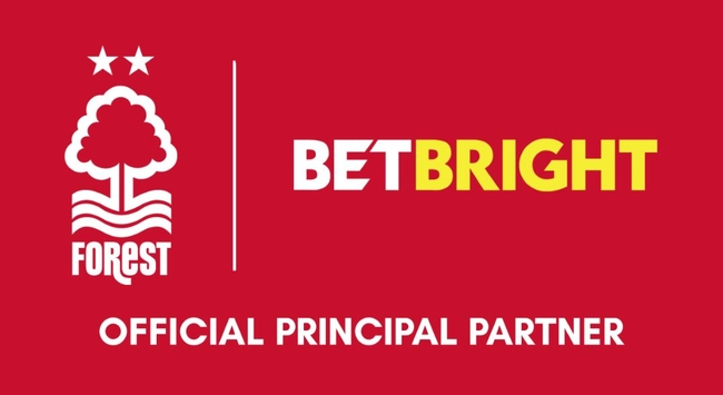 Betbright Nottingham Forest