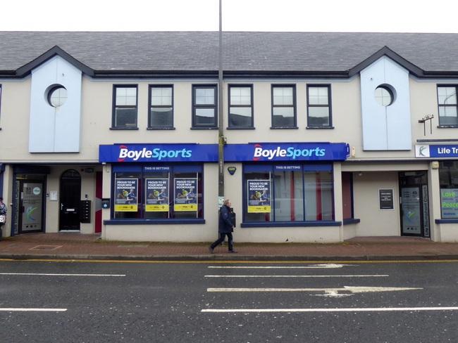 Boylesports Market Street Armagh