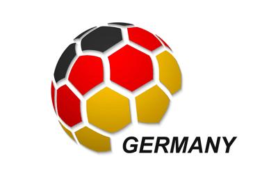 Germany Football Icon