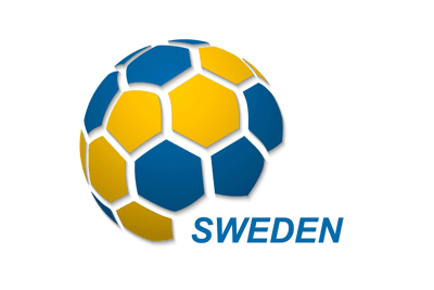 Sweden Football Icon