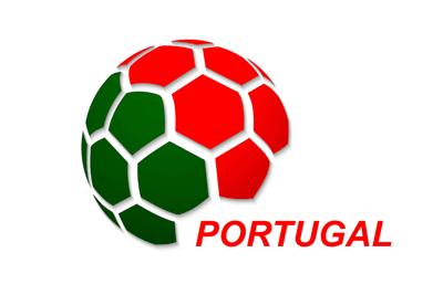 Portugal Football Flag Icon