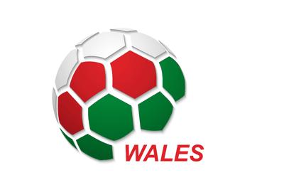 Wales Football Flag Icon