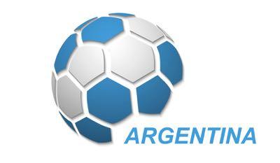 Argentina Football Icon