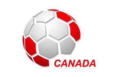 Canada football map icon