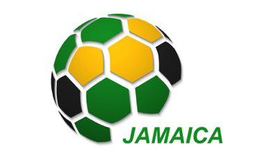 Jamaica football flag icon